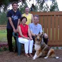 rickerfamily