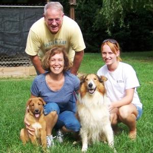 Ringo, Troy & Kane Family
