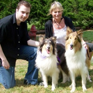 Charlie & Nix Family