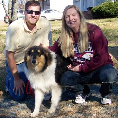 Duke & McGinnis Family