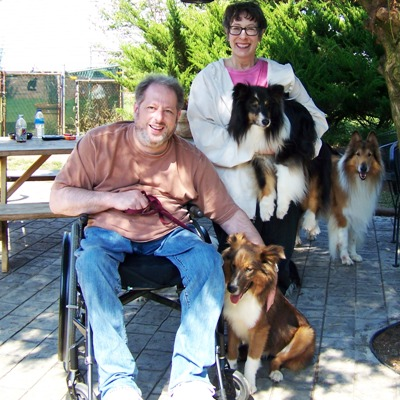 Hugo & Gold Family