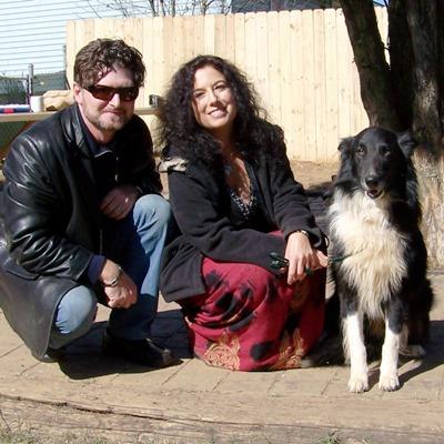 Jett, Kelly & Robert