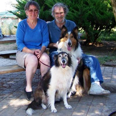 Kelly, Richard & Lisa