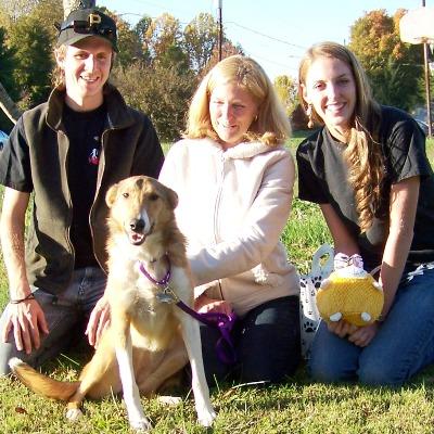 Margo & Dewitt Family