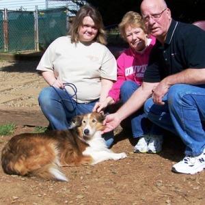 Shanna & Lotz Family