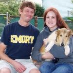 Brady & Heard Family