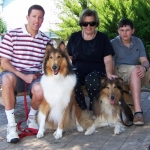 Colin & Pedavolis Family