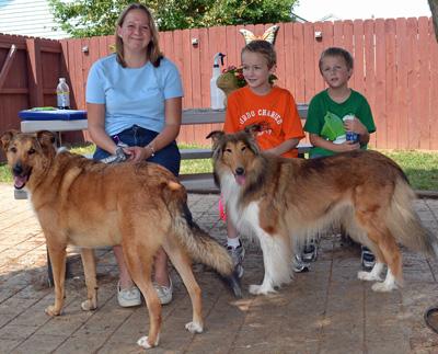Joly & Rivenbark Family