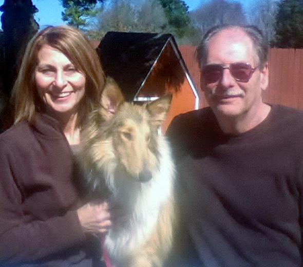 Keria & Gladdis Family