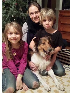 Kori & Power's Family
