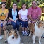 Lassie & Demerias Family