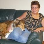 Lindy & Sharon