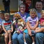 Quinn & Jorgenson Family