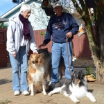 Suki & Hirsch Family