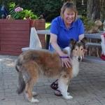 Lassie & Gale