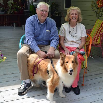 Lassie & Carey's