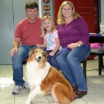 Ahney & Rhodus Family