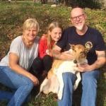 Georgie & Lynch Family