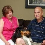 Roxie & Blanton Family