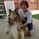 Sadie & Barbara