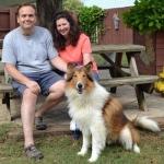 Collin & Broich Family