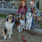 Jake & Lovelace Family