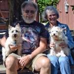 Sally, Teme & Richard