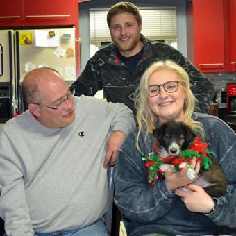 Gretel & Munson Family