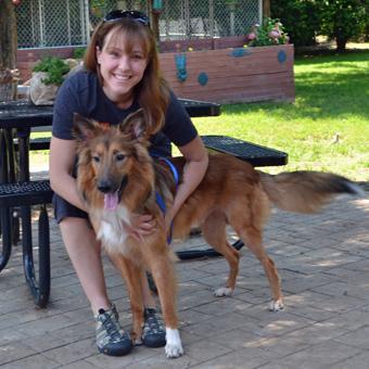 Pluto & Erin