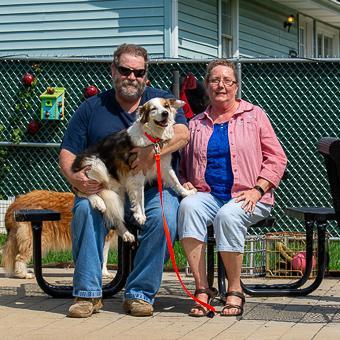 Bruce-Krauss-Family