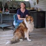 Lassie-Mary