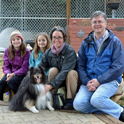 Tyler & Sligh Family