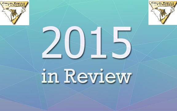 2015 in Review 2