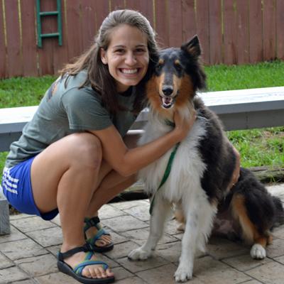 Loki & Kirstyn